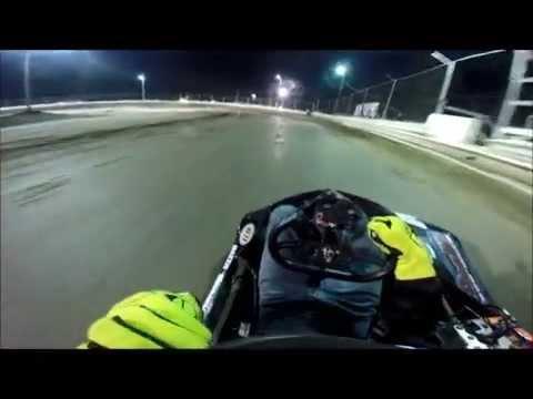 NYDKS Race #6 Limerock Flathead 350 Feature
