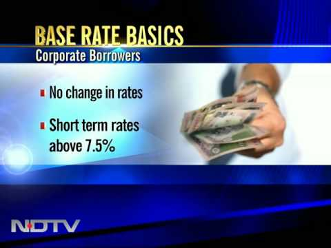 SBI sets base rate at 7.5%: What this means for investors