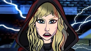 Taylor Swift Ready For It Cartoon Parody