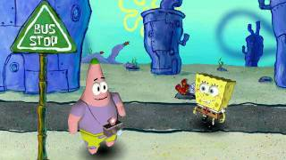 Spongebob Squarepants Employee of the Month PC Game Part 1