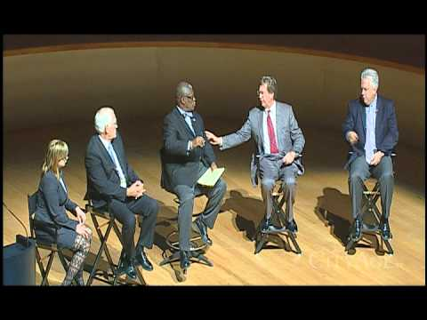 CityAge.TV: Export Cities: The rise of a new American manufacturing - The New American City