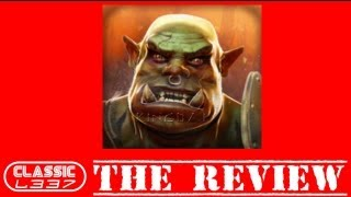 ORC: Vengeance Review [iPhone & iPad]