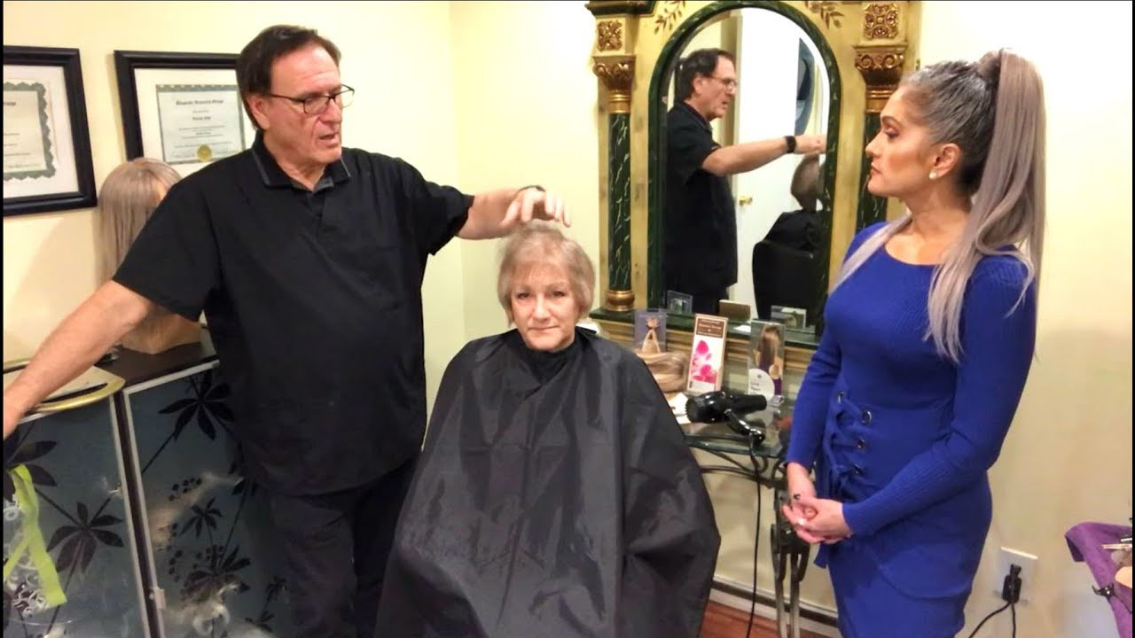 Non-Surgical Hair Restoration | Fabi Of  Rome