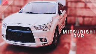 Mitsubishi RVR 2010 год с Японского Аукциона