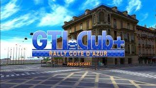 GTI Club+: Rally Côte d