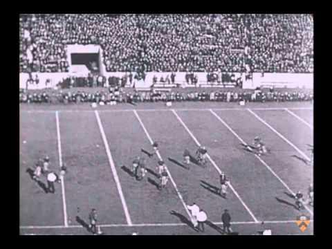 Football Princeton-Harvard, 1919