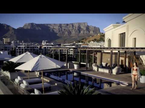 Why Do Business in Cape Town ? Real Reasons by Real People.