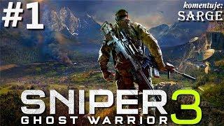 Zagrajmy w Sniper: Ghost Warrior 3 [60 fps] odc. 1 - Braterska więź