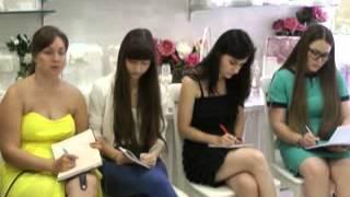 Реалити шоу Свадебный Гуру Как сделать свадьбу особенной - выпуск 13