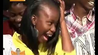 erick omondi - If jesus was in kenya today