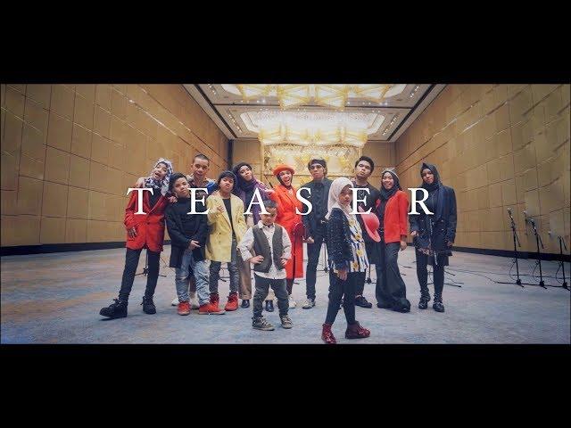 Ziggy Zagga Acoustic Ver. (Music Video) - Teaser | Gen Halilintar
