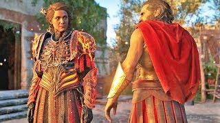Assassin's Creed Odyssey #98: Ele tinha que estar nos Campos Elísios! (DLC)