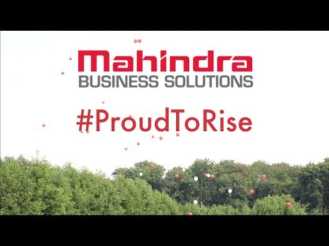 Mahindra Business Solutions, Solapur: Rise Story