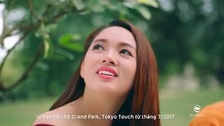 Ecopark Review | Mở bán chung cư Grand Park Ecopark - 0936 322 933