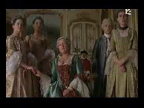 Jeanne Poisson Marquesa de Pompadour [Parte 1]