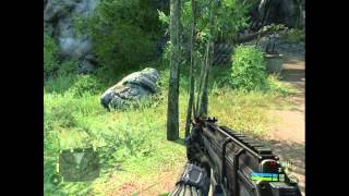 Crysis 1 (2007) gameplay 3 ITA