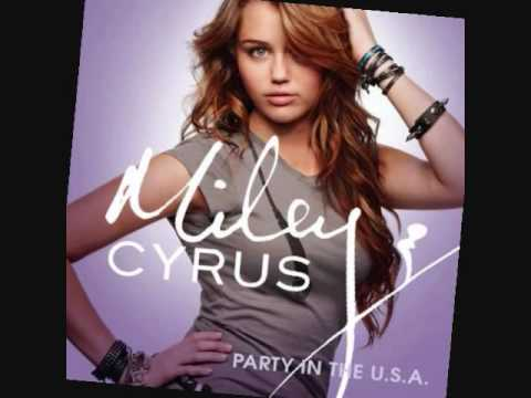 party in the usa miley cyrus song download