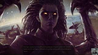 Starcraft Remastered Cinematic - Zerg Episode VI – The Ascension (Brood War Expansion)