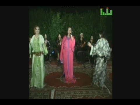 عاونيات مع الزمورية ديري اتاي - chaabi Arabes Maroc