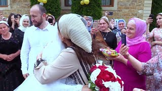 Свадьба Единственного Сына. Чечня-Грозный. Видео Студия Шархан