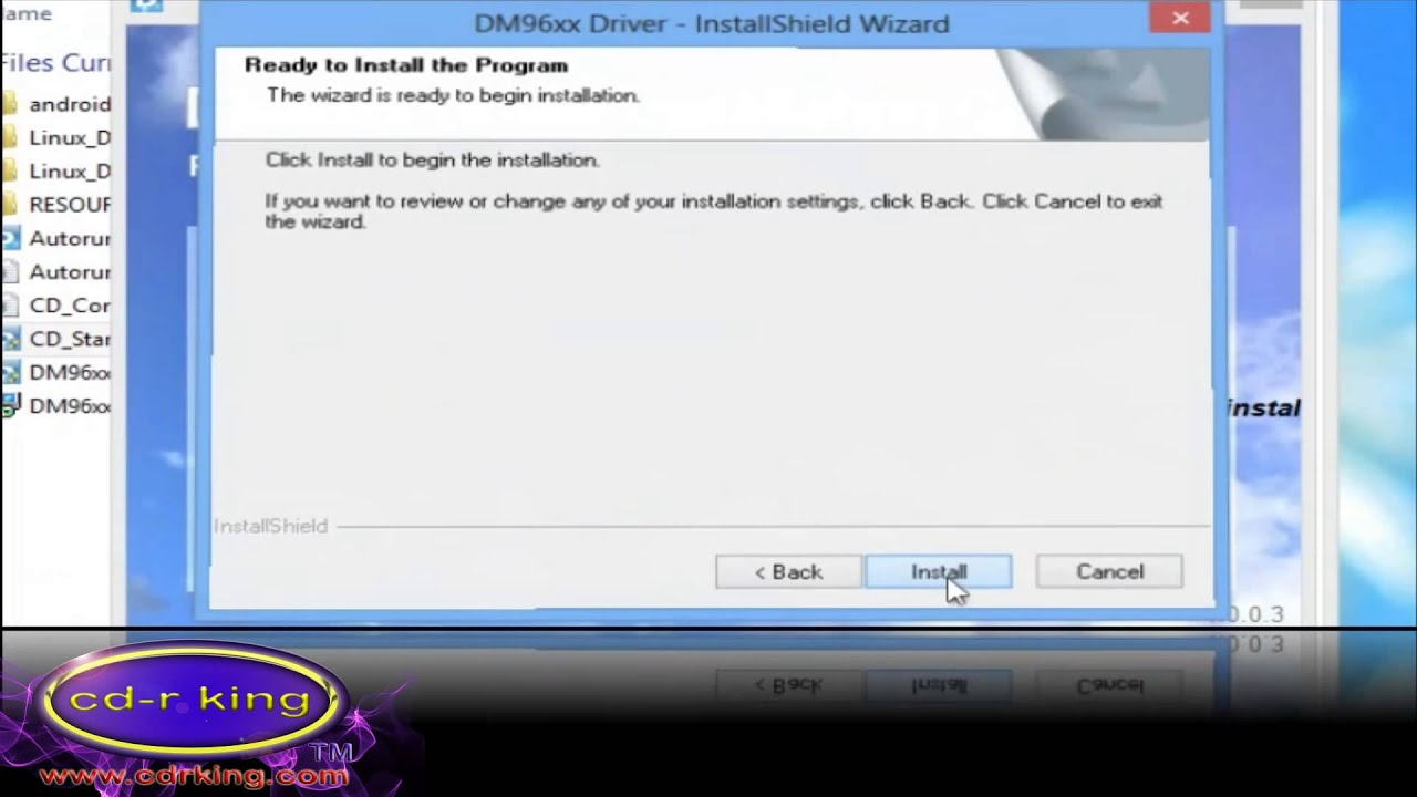 Usb Lan Win7 64 Bit Driver Ky Rs9600