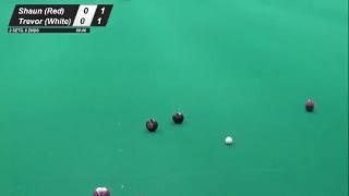 OSC Dolphin - 1st Round (Shaun Jones vs Trevor Roberts)