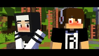 Animasi Kiss? || Animasi Minecraft Indonesia || BAGAS CRAFT