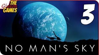 Прохождение No Man's Sky #3 ➤ СОЗДАЁМ ВАРП-ДВИГАТЕЛЬ!