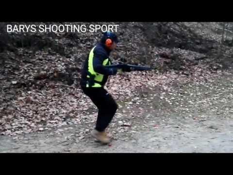 BARYS SHOOTING SPORT KLUB