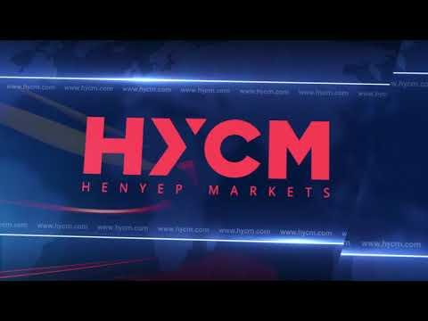 HYCM - Ежедневные экономические новости 25.05.2018