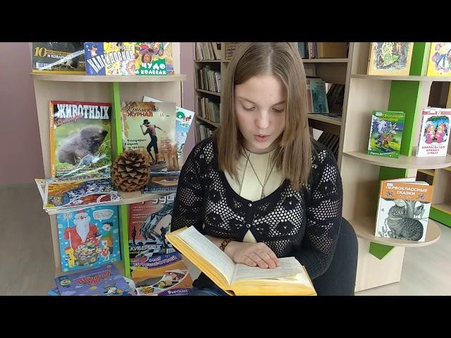 Изображение предпросмотра прочтения – АнастасияХабрат читает произведение «Обломов» И.А.Гончарова