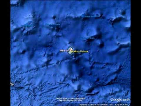 FW5JJ - Wallis and Futuna Islands 15M