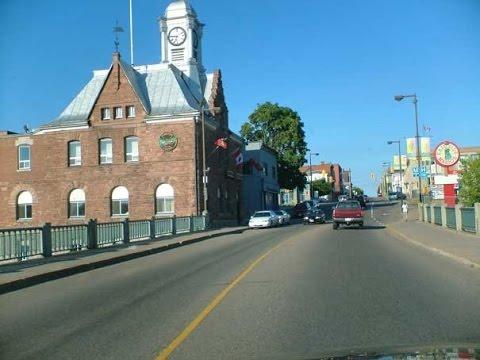 Pembroke Ontario Canada