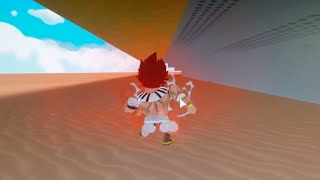 Dragon Ball Super Roblox #2