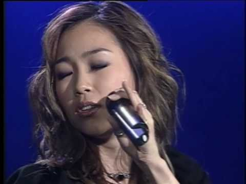 Lena Park (박정현) - Yesterday Once More (The Carpenters. cover) @ 2002.06.23 Live Stage