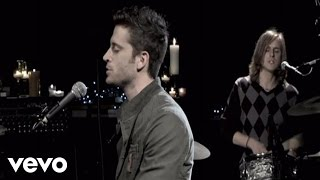 Brendan James - Let Your Beat Go On (Live)