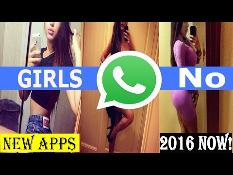 How to find someone's whatsapp number easily | MUST WATCH | MARCH 2017 from YouTube · Duration:  1 minutes 36 seconds