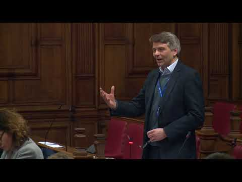 19/02/18 Full Council: Budget Meeting