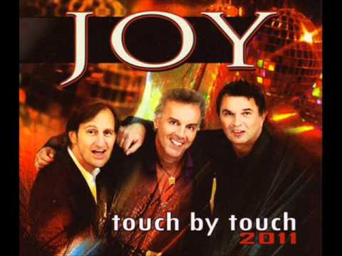 Joy - Touch By Touch MAXI .wmv