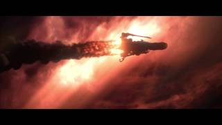 Albator, Corsaire De L'Espace De Shinji Aramaki (Space Pirate Captain Harlock) - Teaser VF
