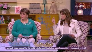 السفيرة عزيزة - إيمان رياض