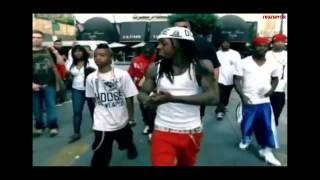 Lil Wayne A Milli Remix