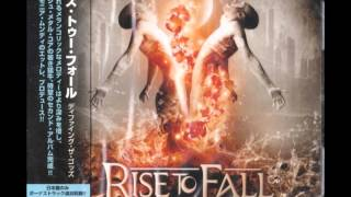 Rise To Fall - Admire the Clouds (Japanese Bonus Track) [HD]