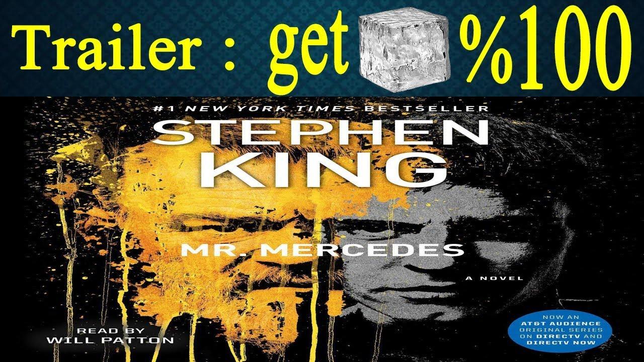"Download MR. MERCEDES Season 2 Offiicial Featurette Trailer ""Premise"" (HD) Horror Series"