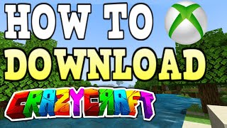 ... this crazy craft mod pack is crazier than ever! minecraft bedrock edition, xbox one, mcpe modpack focu...