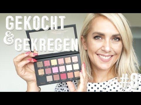 Gekocht & Gekregen #8   Mrs Beautyscene