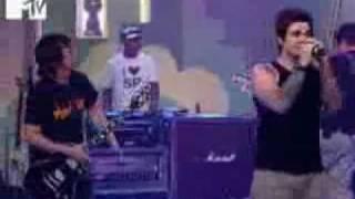 Strike No Veneno (Ao Vivo Acesso MTV 2010)