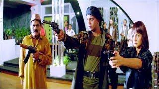 Митхун Чакраборти-фильм:Обида/Защитник обездоленных(1994г)