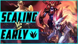 Scale FASTER & BEAT Strong Early Game Junglers | League of Legends Jungle Guide