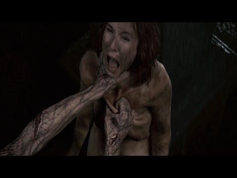 The Silent Hill Nurses Youtube